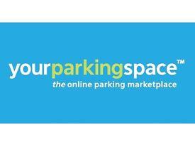 Parking near Sheppey Rugby Club (ref: 20484386)