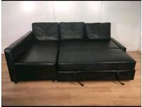 Beautiful Corner Sofa bed. Only £340. *Free Delivery and Free Assembly*