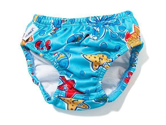 Swim Nappies by Finis