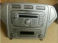 ford audio system