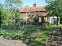 WANTED Smallholding for long term rental £1500 pm