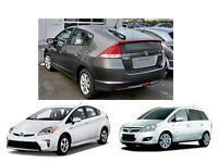 CHEAP PCO CAR HIRE***UBER READY***TAXI RENTAL***HYBRID***7SEATER