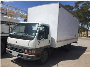 Mitsubishi Canter 1995 Pantech Rent2Own for $202 P/W Mount Druitt Blacktown Area Preview