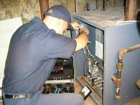 Subcontractors furnace repair people top wages paid to subs.