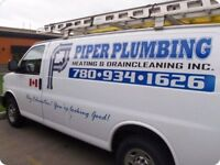 Plumbing Services – 24/7 Emergency Service – Piper Plumbing