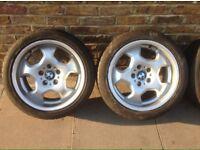 Bmw M3 E36 contour wheels