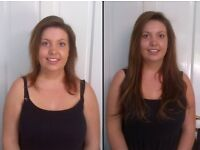 Natural Looking, Human Hair Extensions, No Glue, Special Offers, Mobile
