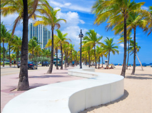 7-day Bahamas & Fort Lauderdale vacation (2-night cruise) 799$