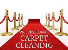 PROFESSIONAL STEAM CARPET / UPHOLSTERY CLEANING  Maylands Bayswater Area Preview