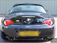 BMW Z4 M 3.2 E86