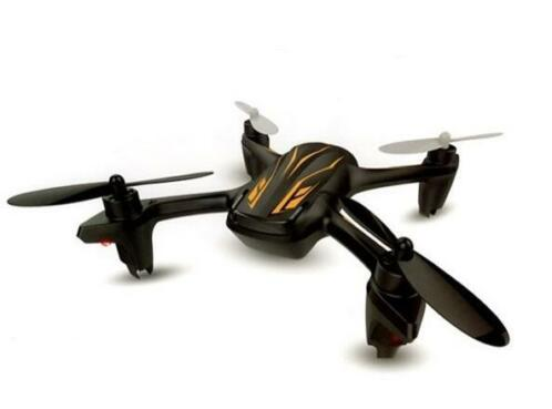 Hubsan X4 Plus mini quadcopter RTF - AANBIEDING!