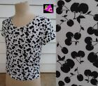 Goth Cotton Blend Vintage Tops & Blouses for Women