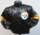 Unisex Children's Pittsburgh Steelers NFL Jackets