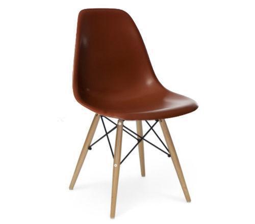 Eames eiffel chair ebay for Eiffel chair de charles eames