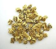 5 Gram Gold Nugget