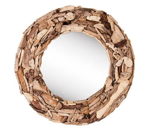 Driftwood Mirror Ebay