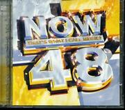 Now 48 CD