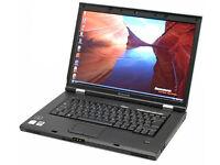 "LENOVO N200 15.4"", FAST 1.86GHz(x2), 2GB, 200GB, WIFI, WEBCAM, BLUETOOTH, DVDRW, OFFICE, ANTIVIRUS"
