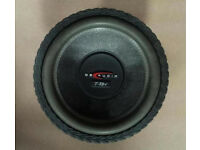 "DB Audio T-Rex 15"" 3000 watts"