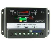 Solar Panel Regulator