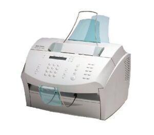 HP LaserJet 3200 All in One printer