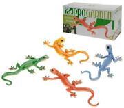 Wanddeko Salamander