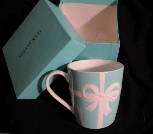 Tiffany Mug Ebay