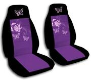 2012 Ford Focus Seat Covers
