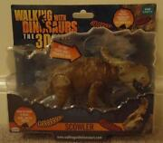 Roaring Dinosaur