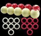 Bumper Pool Balls