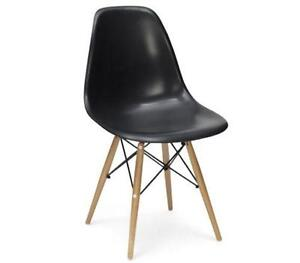 eames chair buy new used eames chairs ebay. Black Bedroom Furniture Sets. Home Design Ideas