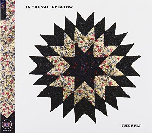 In the Valley Below - Belt the [New CD] Canada - Import