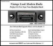 1962 Corvette Radio