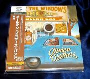 Allman Brothers Wipe The Windows