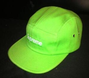 f8127f552a2 Green Supreme Hat