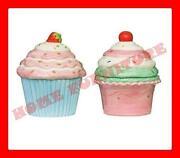 Cupcake Cookie Jar