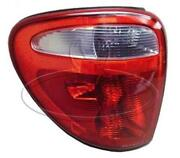Town and Country Tail Light