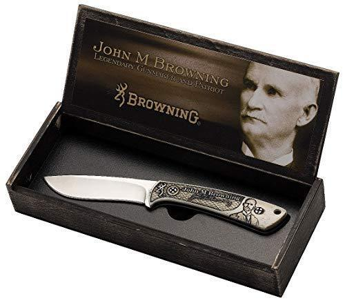 John M. Browning Limited Edition Knife