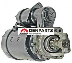 Starter Ford Sterling Med & HD Truck XC45-11001-AA 37MT