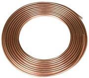 1/4 Copper Tubing