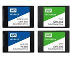 Western Digital SATA I Solid State Drives