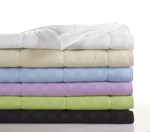 Lightweight King Down Comforter Ebay