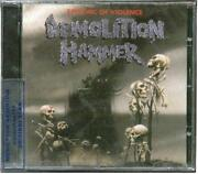 Demolition Hammer CD