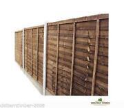 6x6 Timber