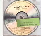 Promo CDs Jason Aldean