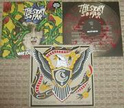 The Story So Far Vinyl