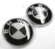 BMW Emblem 78mm