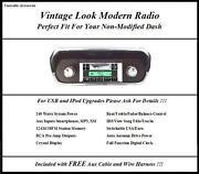 1965 Mustang Radio