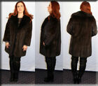 Black Mink Coats & Jackets for Women