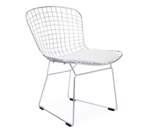 bertoia chair dining side chairs ebay